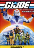 G.I. Joe A Real American Hero Season 1 (DVD)