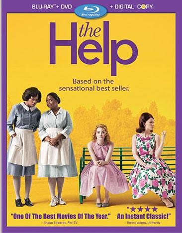 The Help (Blu-ray/DVD)