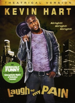 Kevin Hart: Laugh At My Pain (DVD)