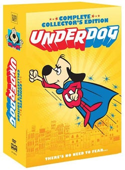 Underdog: The Complete Series (Collector's Edition) (DVD)