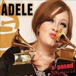 Adele - X-Posed: Adele