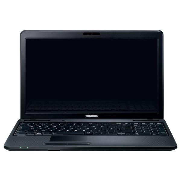 "Toshiba Satellite PSC0YU-03202D 15.6"" Notebook - AMD E-300 Dual-core"