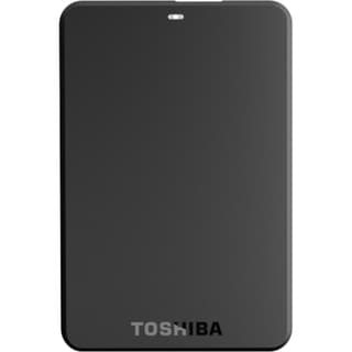 Toshiba Canvio Basics HDTB105XK3AA 500 GB External Hard Drive