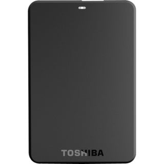 Toshiba Canvio Basics HDTB107XK3AA 750 GB External Hard Drive
