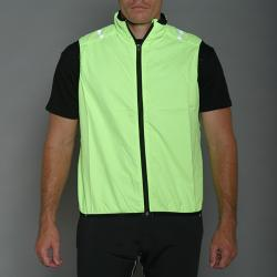 PT Sports Safety Yellow Bike Vest