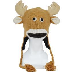 Reindeer Wool Hat (Nepal)