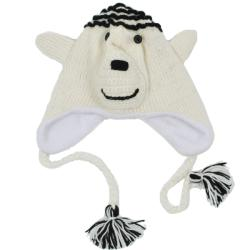 Women's Sheep Beanie (Nepal)