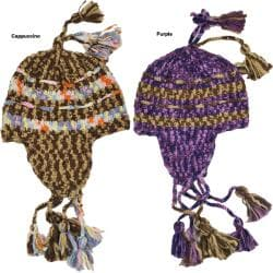 Women's Bella Hat (Nepal)