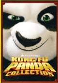 Kung Fu Panda Collection (DVD)
