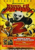 Kung Fu Panda 2/Kung Fu Panda: Secrets Of The Masters (DVD)