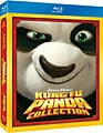 Kung Fu Panda Collection (Blu-ray Disc)