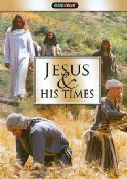Jesus and His Times (DVD)