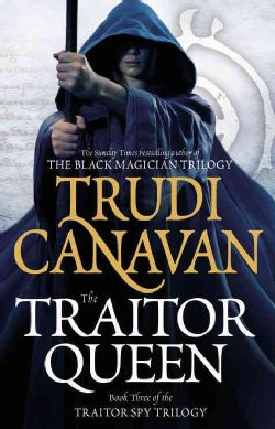 The Traitor Queen (Hardcover)