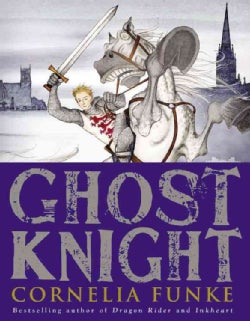 Ghost Knight (Hardcover)