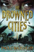 The Drowned Cities (Hardcover)
