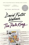 The Pale King: An Unfinished Novel (Paperback)