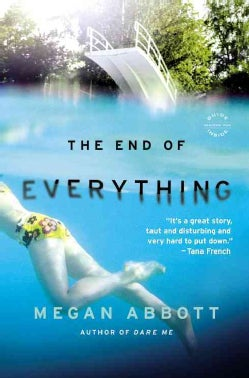 The End of Everything (Paperback)