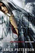 Never-More: The Final Maximum Ride Adventure (Hardcover)