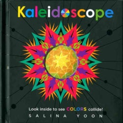 Kaleidoscope (Board book)