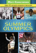 Great Moments in the Summer Olympics (Paperback)