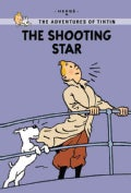 The Adventures of Tintin: The Shooting Star (Paperback)