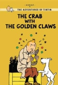 The Adventures of Tintin: The Crab With the Golden Claws (Paperback)