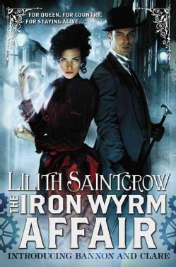 The Iron Wyrm Affair (Paperback)