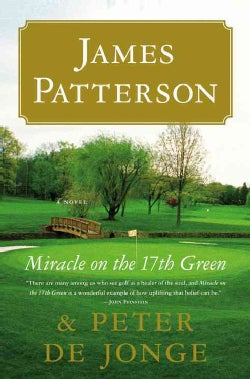 Miracle on the 17th Green (Paperback)