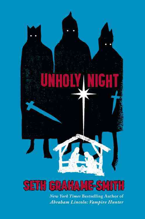 Unholy Night (Hardcover)