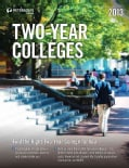 Peterson's Two-Year Colleges 2013 (Paperback)