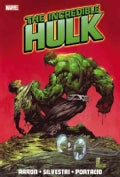 The Incredible Hulk 1 (Hardcover)