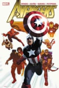 Avengers by Brian Michael Bendis 3 (Hardcover)