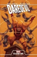 Daredevil: Season One (Hardcover)