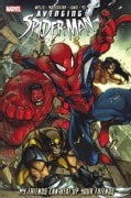 Avenging Spider-Man 1: My Friends Can Beat Up Your Friends (Hardcover)