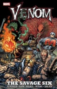 Venom: The Savage Six (Paperback)