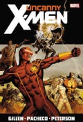 Uncanny X-Men by Kieron Gillen 1 (Hardcover)