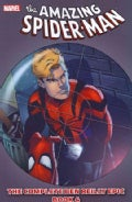 Spider-Man: the Complete Ben Reilly Epic 4 (Paperback)