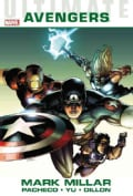 Ultimate Comics Avengers by Mark Millar Omnibus (Hardcover)