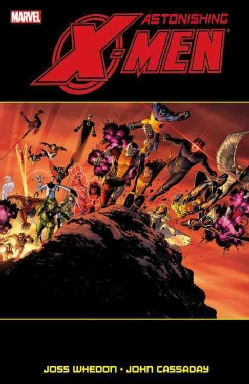 Astonishing X-Men Ultimate Collection 2 (Paperback)