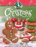 Gooseberry Patch Christmas Book 14: Festive Holiday Recipes, Gifts and Projects to Make the Season Sparkle (Hardcover)