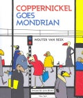 Coppernickel Goes Mondrian (Hardcover)