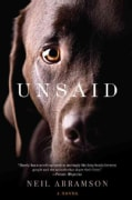 Unsaid: A Novel (Paperback)