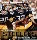 Pittsburgh Steelers: Pride in Black and Gold (Hardcover)