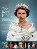Time the Royal Family: Britain's Resilient Monarchy Celebrated Elizabeth II's 60-Year Reign (Hardcover)