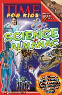 Time for Kids Science Almanac (Paperback)