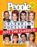People Puzzler Celebrates Just the Classics! (Paperback)