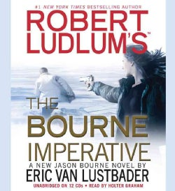 Robert Ludlum's the Bourne Imperative (CD-Audio)