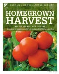 Homegrown Harvest: A Season-by-season Guide to a Sustainable Kitchen Garden (Paperback)