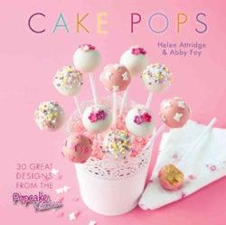 Cake Pops (Hardcover)