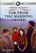 Masterpiece Classic: Far from The Madding Crowd (DVD)